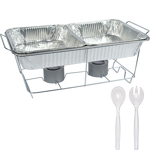 Catering, Chafing Dishes & Aluminum Pans | Party City