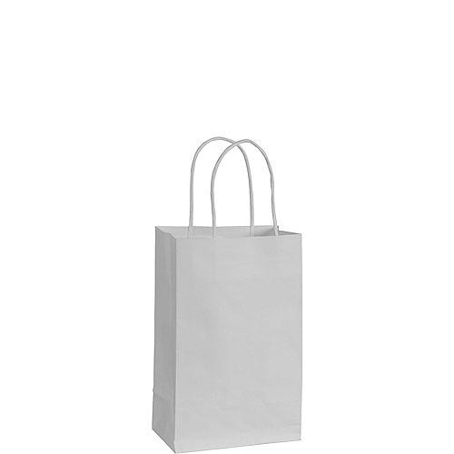 medium white kraft bags 10ct