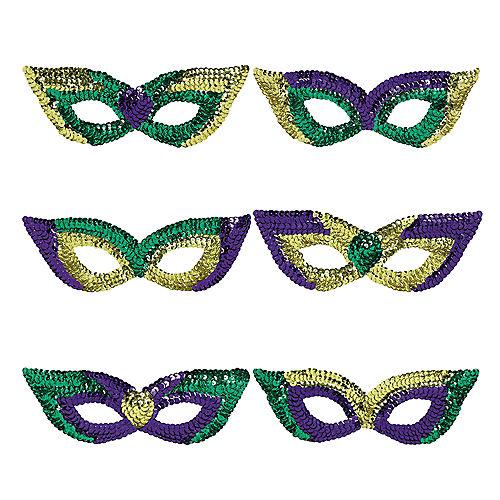 ff7a2d632495 Masquerade Masks - Mardi Gras Masks | Party City