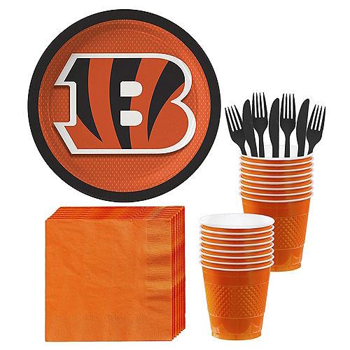 NFL Cincinnati Bengals Party Supplies | Party City
