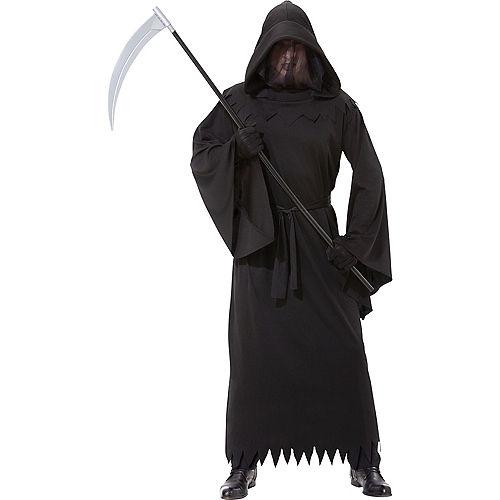Adult Phantom of Darkness Costume