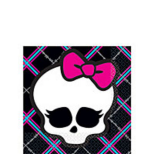 2d4ad70efb69f Monster High Party Supplies - Monster High Birthday Ideas
