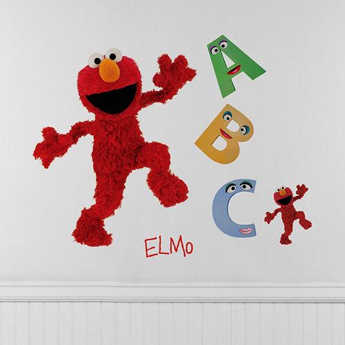Sesame Street Party Supplies