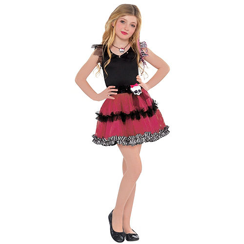 Monster High Costumes For Kids Monster High Halloween Costumes