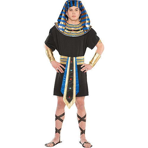 4244bc697c1 Adult Egyptian Pharaoh Costume