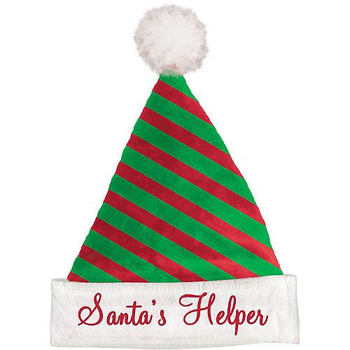 5f9583f5d4ee5 Santa s Helper Elf Hat