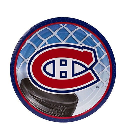 best service 08f5a a6831 NHL Montreal Canadiens Party Supplies | Party City Canada