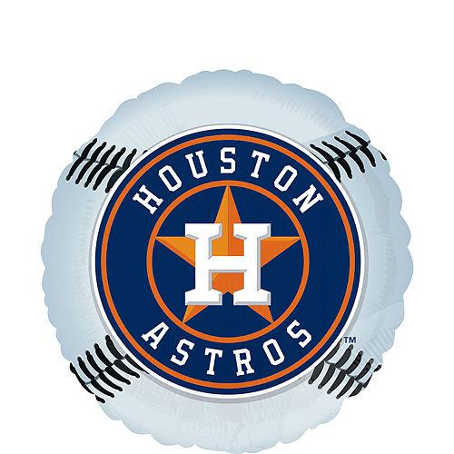 MLB Houston Astros Party Supplies