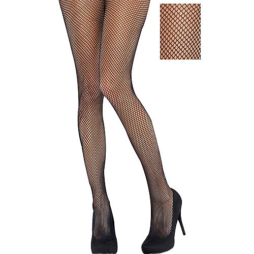0e25d42c7e6d8 Halloween Tights, Stockings, Leggings & Hosiery | Party City