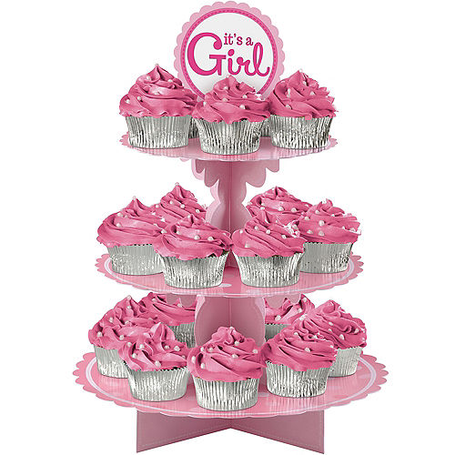 24c4a1e92218e Baby Shower Cake & Cupcake Supplies - Baby Shower Cookie Ideas ...