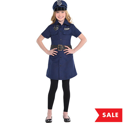 984dfe67f4f Police Costumes - Sexy Cop Costumes for Women | Party City