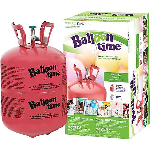 Helium Tanks & Helium Tank Kits | Party City