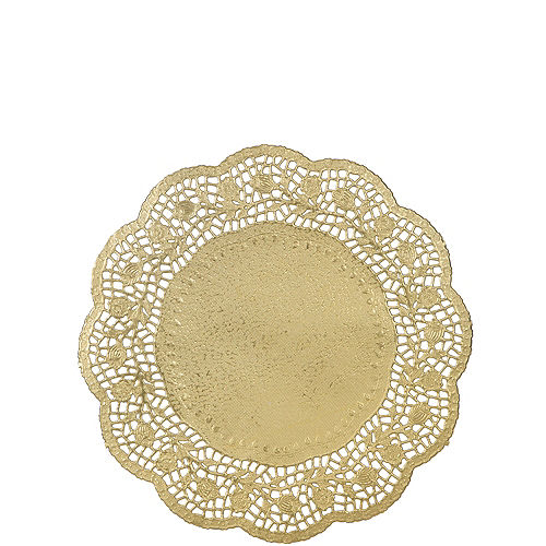 Paper Doilies Paper Lace Doilies In Bulk Party City