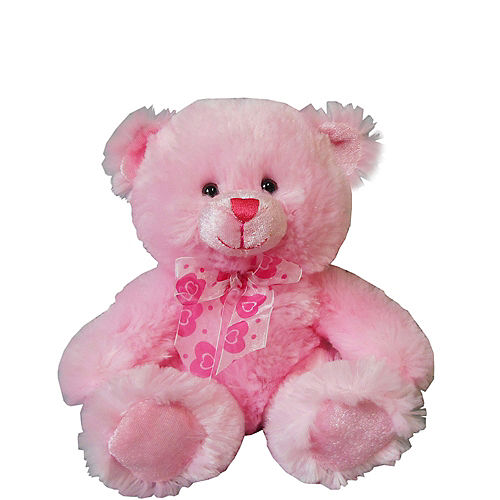 Valentine S Day Stuffed Animals Toys Party City