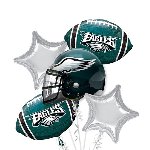 Philadelphia Eagles Party Supplies Decorations Tableware
