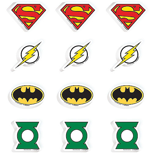 Justice League Party Supplies - Superhero Birthday Party | Party City