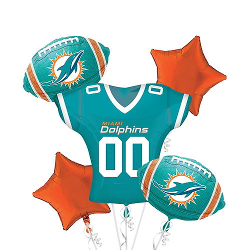 741c9a1f NFL Miami Dolphins Party Supplies | Party City Canada