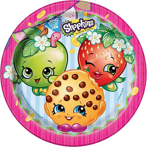 Shopkins Party Supplies - Shopkins Birthday Ideas | Party City