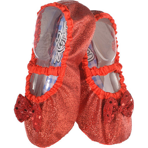 139285a6277 Child Dorothy Slipper Shoes - Wizard of Oz