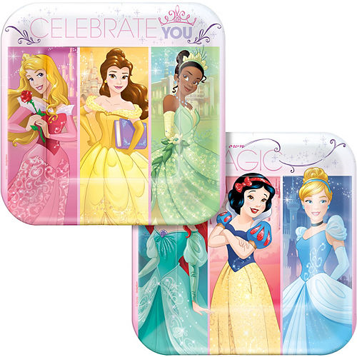 6309ef5cf Disney Princess Party Supplies - Princess Party Ideas | Party City