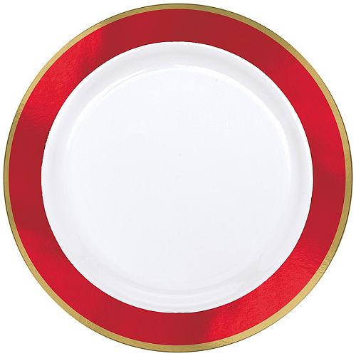 Heavy Duty Plastic Plates For Wedding Bulk - The Best Plastic 2018