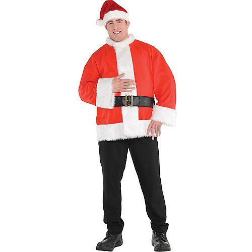 68c313d558a Santa Suits & Costumes | Party City