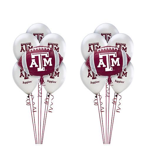 0deee8e27aff1 Texas A M Aggies Party Supplies
