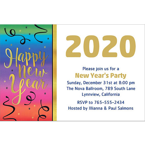 invitations stationery party city canada