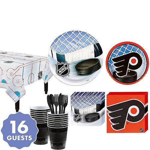 super popular 61450 bd7b7 NHL Philadelphia Flyers Party Supplies | Party City Canada