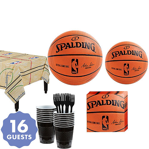 Spalding Party Kit 18 Guests