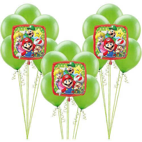 Super Mario Balloon Kit