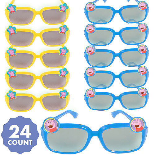 3f8a59b7cfc Favor Glasses   Sunglasses in Party Packs