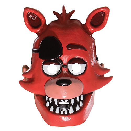 Five Nights At Freddys Costumes For Kids Party City