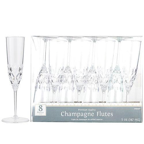 c059b5b9bed Plastic Cups & Stemware - Plastic Stemware, Wine Glasses & Flutes ...