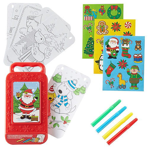 7c56ff572b2b8 Christmas Party Favors for Kids   Adults