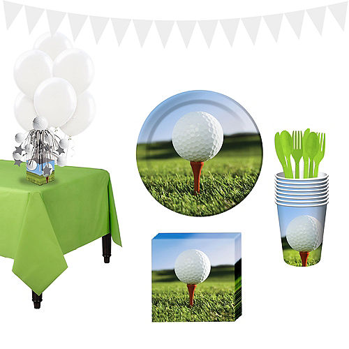 Golf Party Supplies Decorations Invitations Party Favors Party
