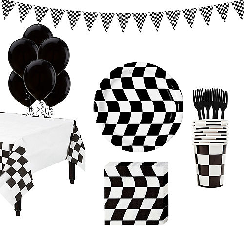 Race Car Party Supplies Decorations Indy 500 Party Party City