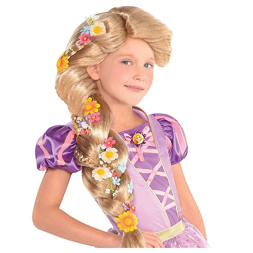 Halloween Costume Wigs Party City