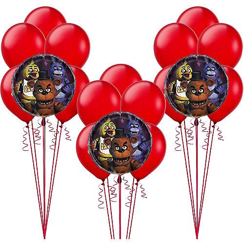 Five Nights At Freddys Balloon Kit