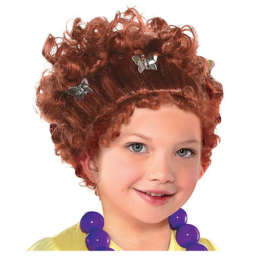 fancy nancy wig