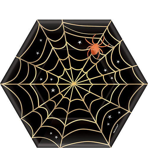 e8d41bbe41f Wicked Halloween Decorations   Supplies - Garlands