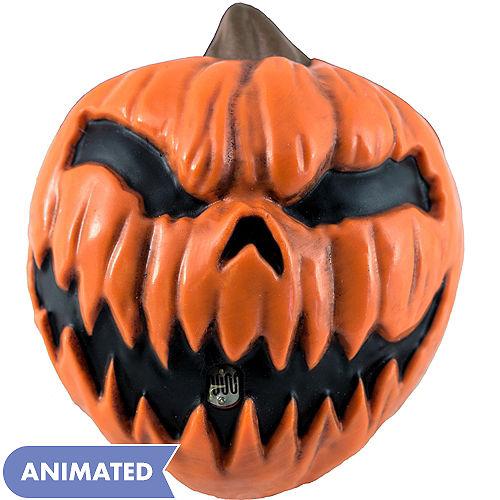 Scary Jack O Lantern Screamer