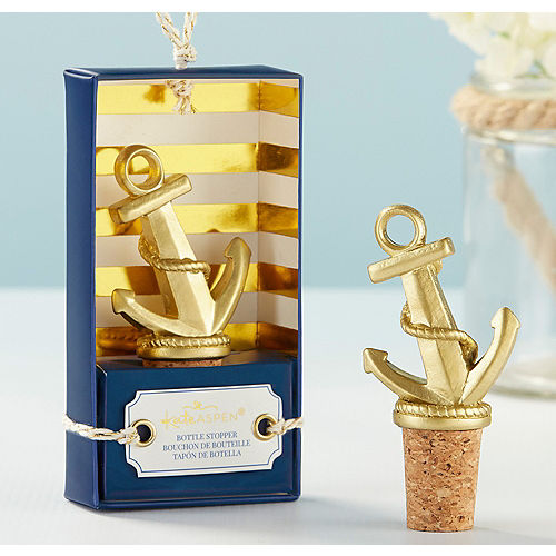 Nautical Wedding Favors Party City