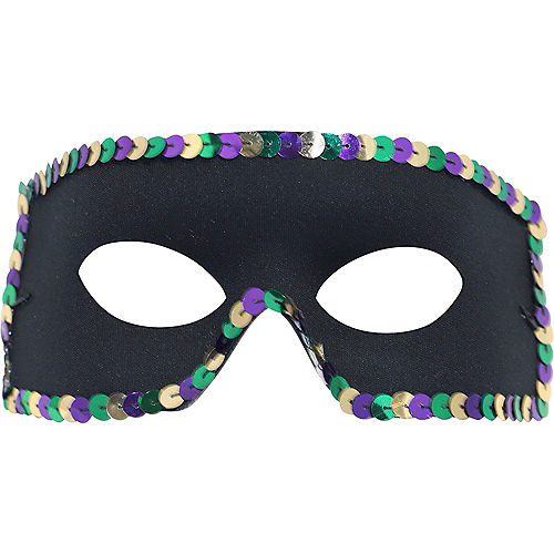 6816e6775a41 Masquerade Masks - Mardi Gras Masks | Party City