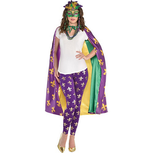 af9b01bc Mardi Gras Costumes, Outfits & Costume Ideas | Party City