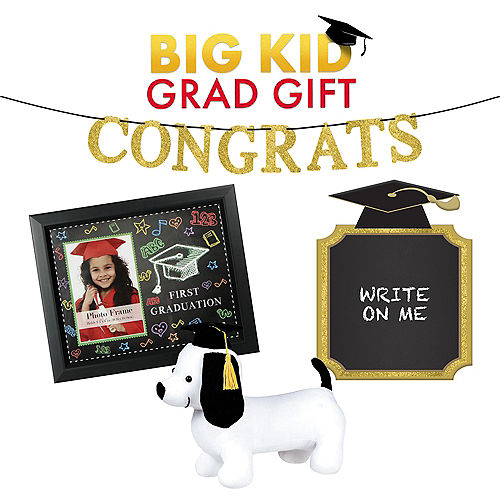 Big Kid Graduation Gift Set