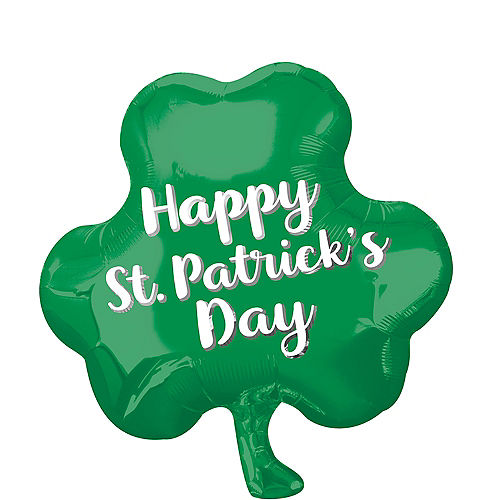 cb9b15722 St. Patrick's Day Party Supplies | Party City Canada