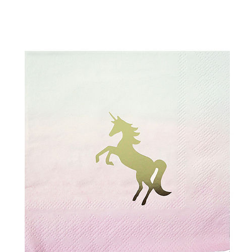 Unicorn Party Supplies Birthday Decorations Party City