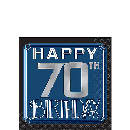 70th 80th 90th 100th Birthday Party Themes Ideas Party City