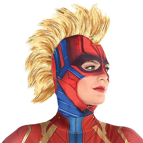 f9bf4c536825e In-Store Pickup · Adult Captain Marvel Mask - Captain Marvel